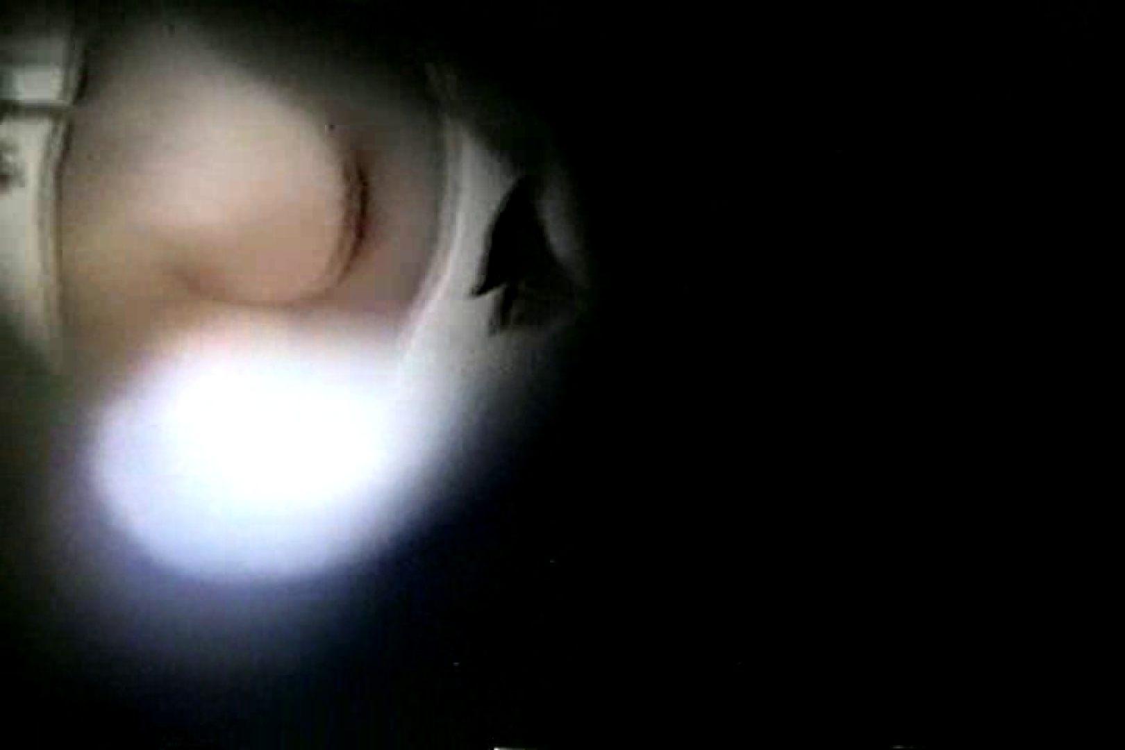 深夜の撮影会Vol.6 OLの実態   民家  56pic 56
