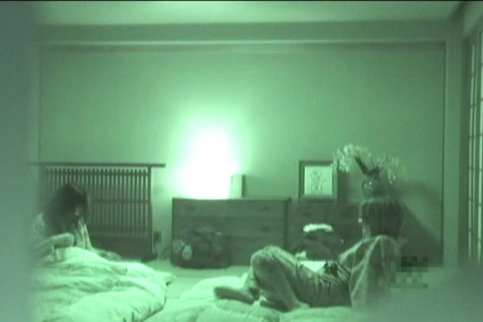 暗躍する夜這い師達Vol.6 OLの実態 盗撮戯れ無修正画像 104pic 62