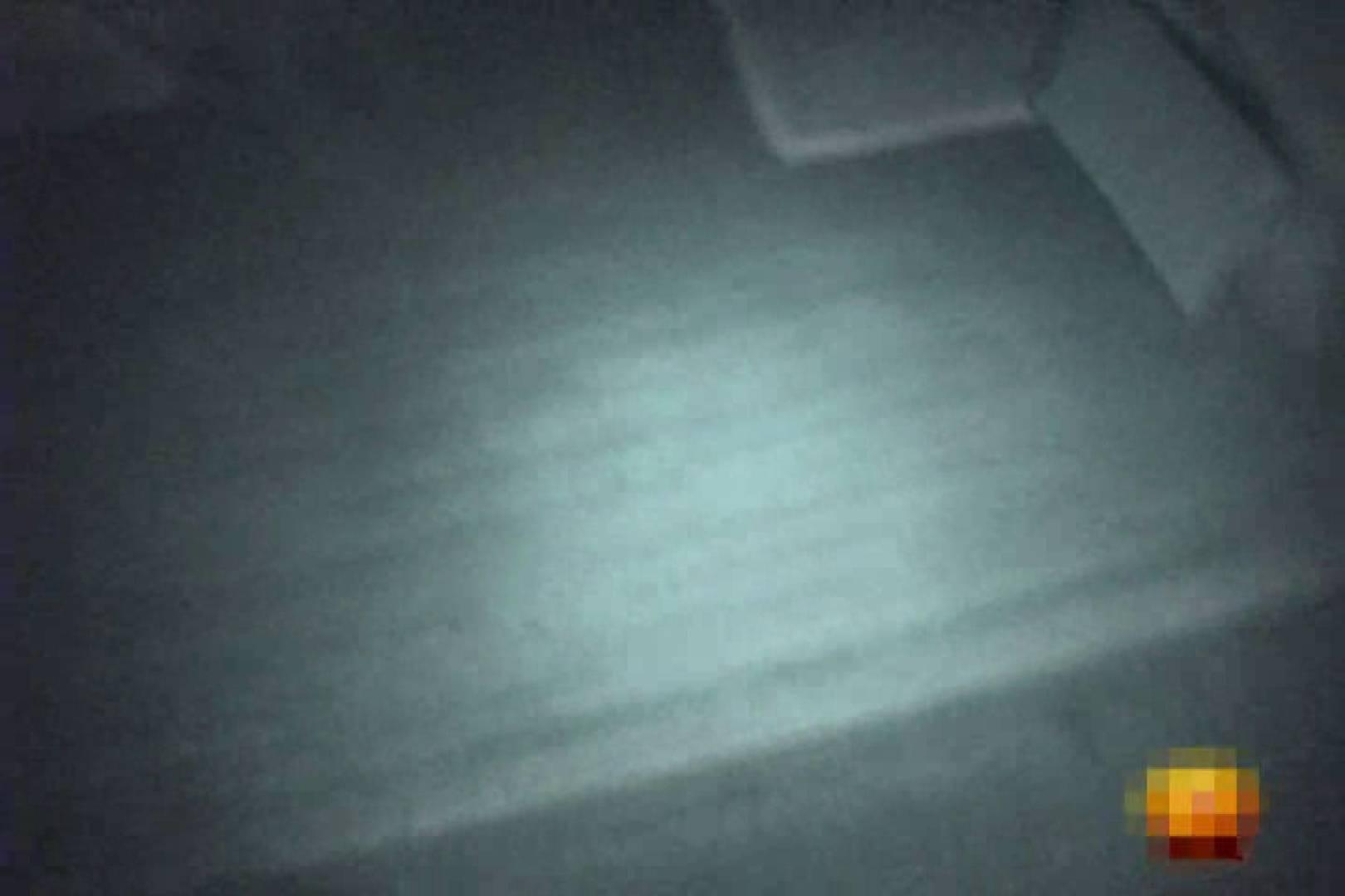 暗躍する夜這い師達Vol.5 反撃の悪戯 盗撮動画紹介 51pic 20