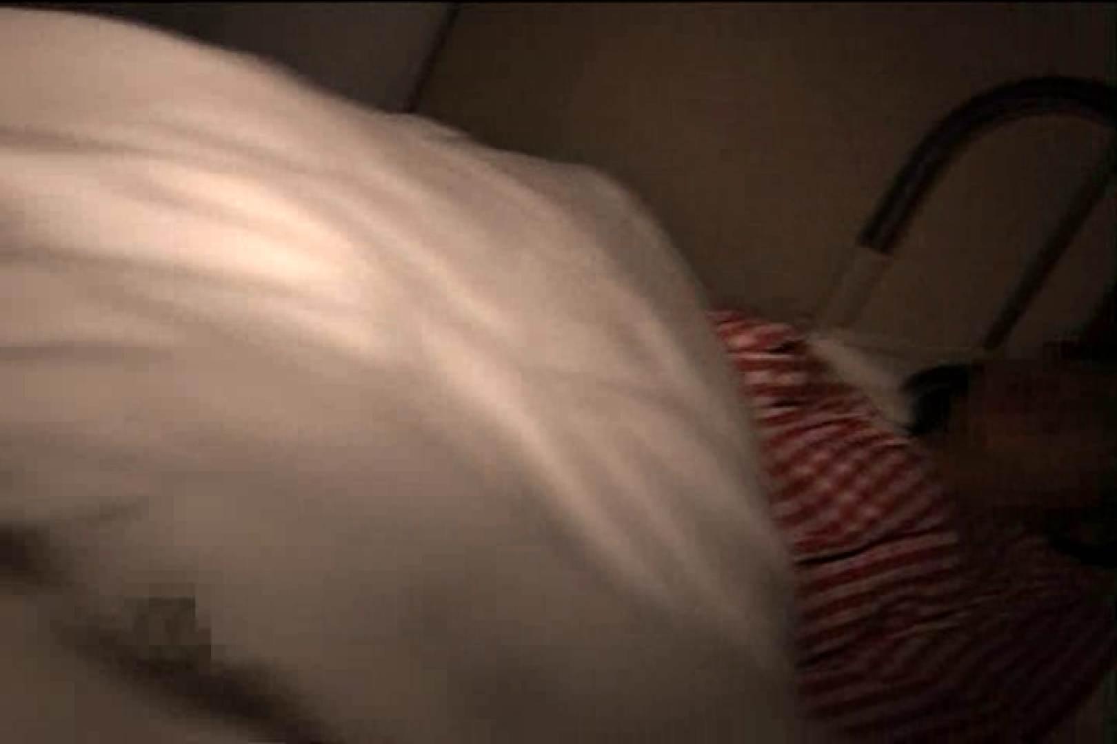 暗躍する夜這い師達Vol.8 赤外線 おめこ無修正画像 66pic 31