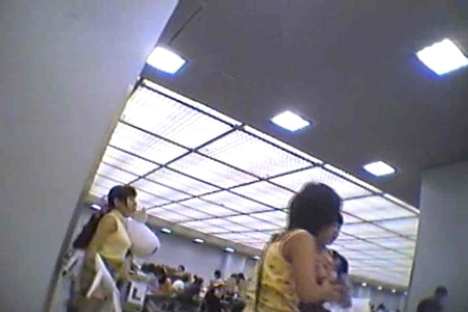 パンツ舞うコミックマーケットVol.5 ハプニング AV動画キャプチャ 55pic 11