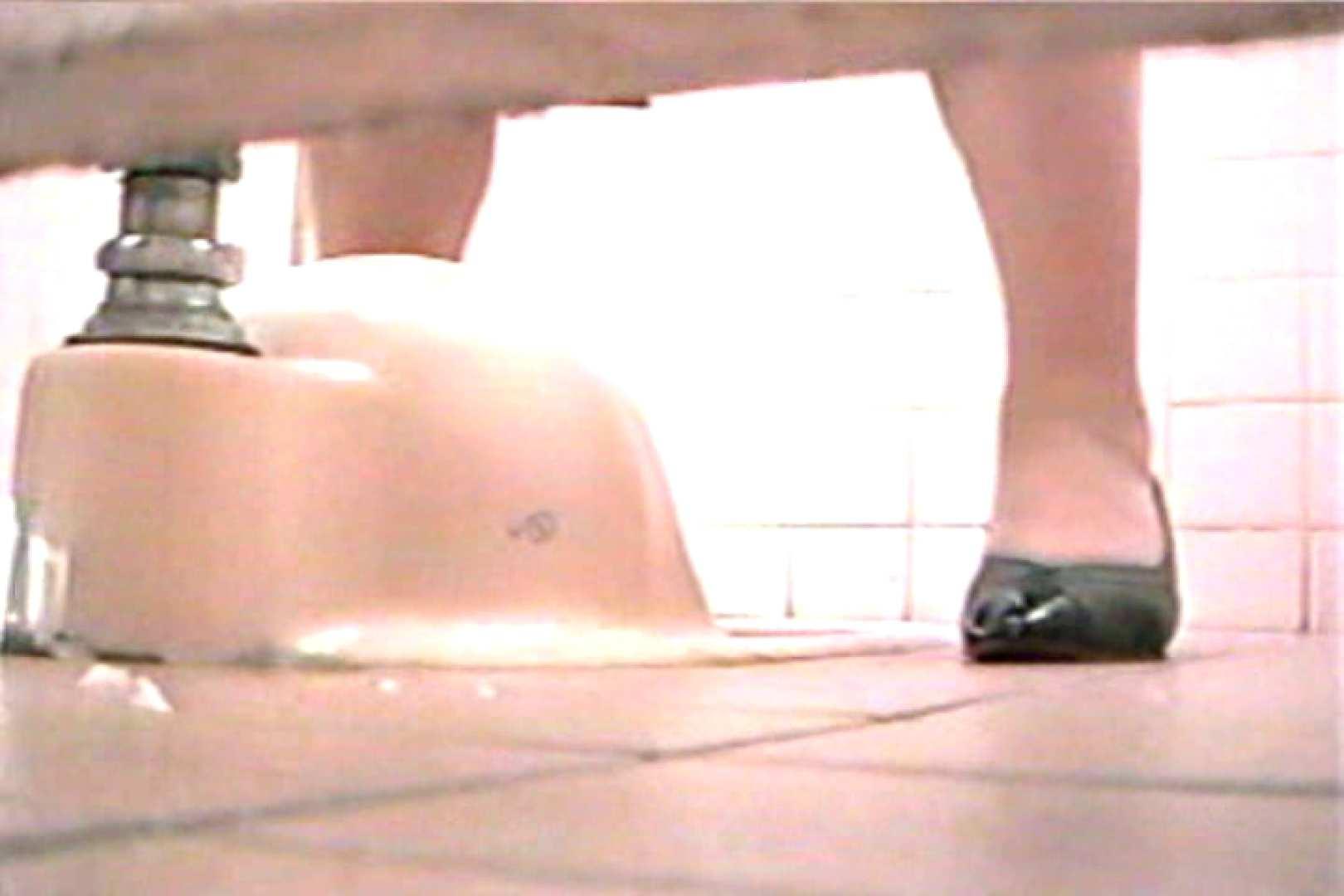 亀さんの秘蔵コレクションVol.3 洗面所 盗撮エロ画像 57pic 26