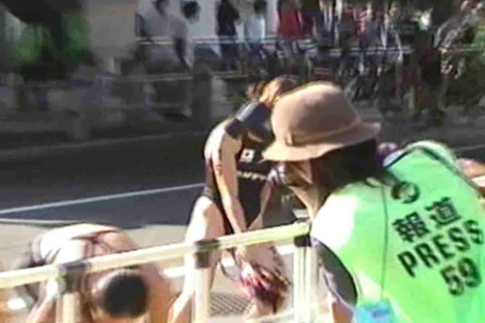 鉄人レース!!トライアスロンに挑む女性達!!Vol.8 OLの実態  25pic 24