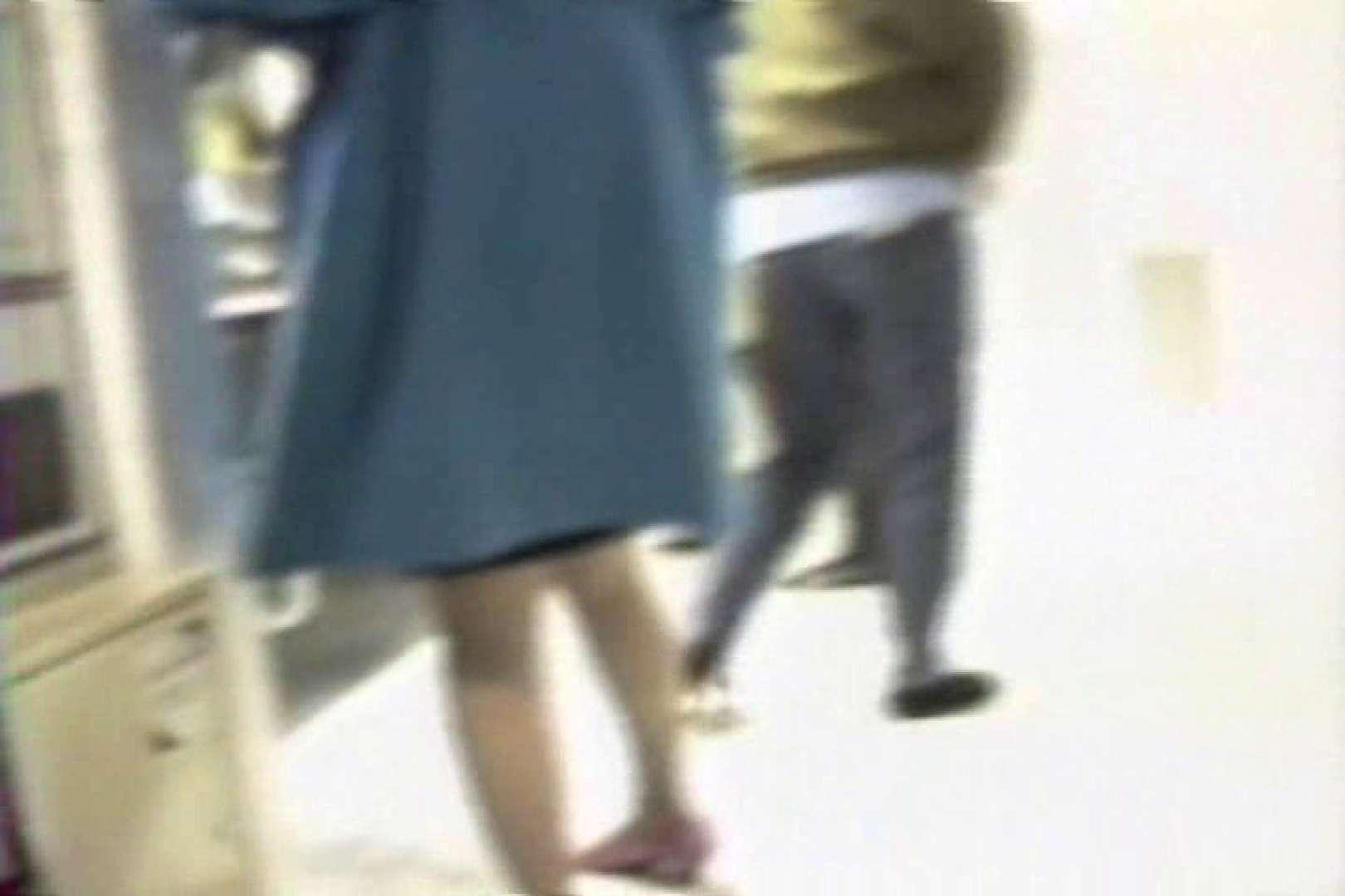 禁断盗撮トイレ 120分 前編 ギャルの実態 覗きワレメ動画紹介 55pic 26