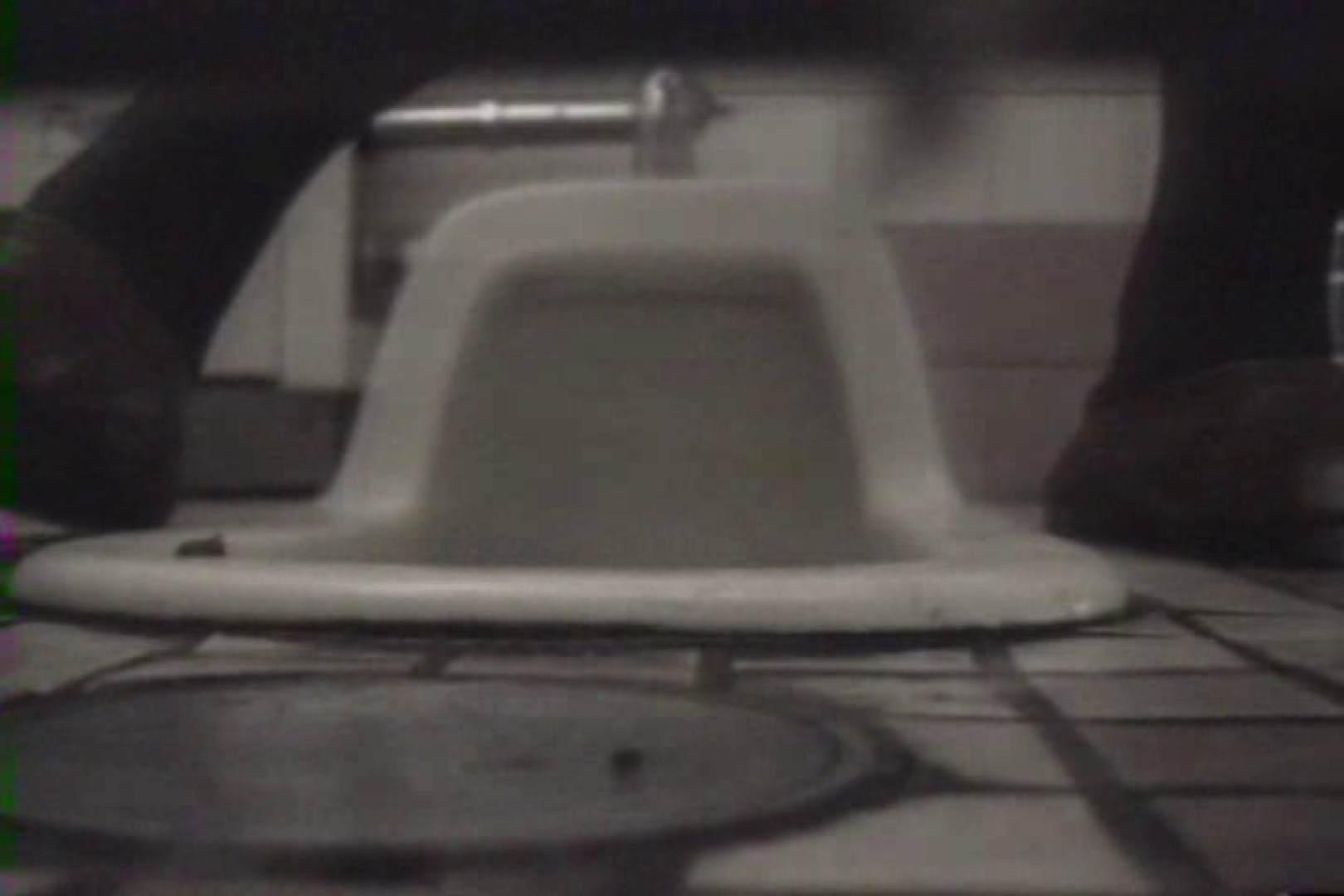 禁断盗撮トイレ 120分 前編 ギャルの実態 覗きワレメ動画紹介 55pic 44
