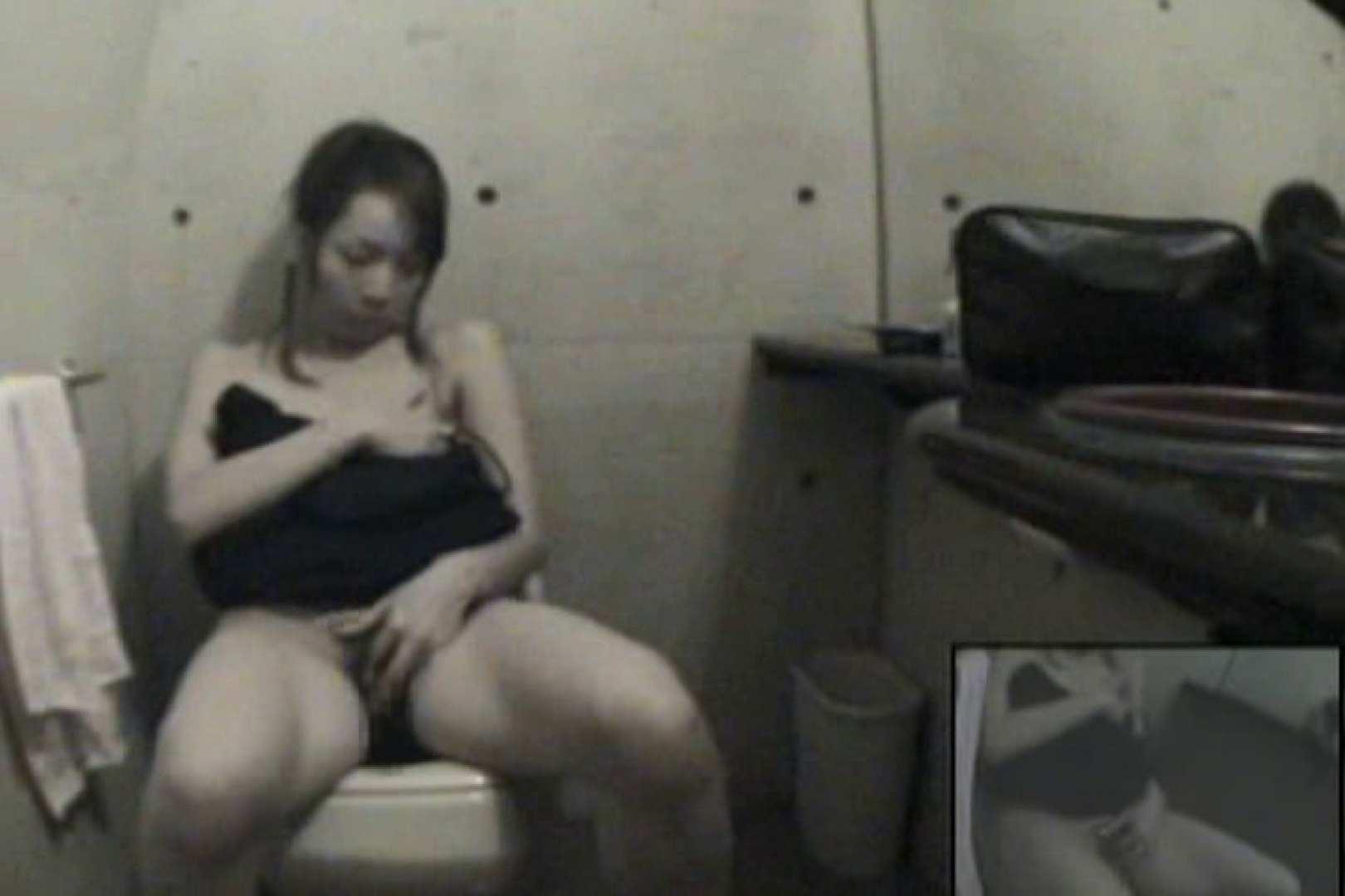 キャバ嬢は仕事の合間でもオナニーします!!Vol.6 OLの実態 盗み撮りオマンコ動画キャプチャ 23pic 2