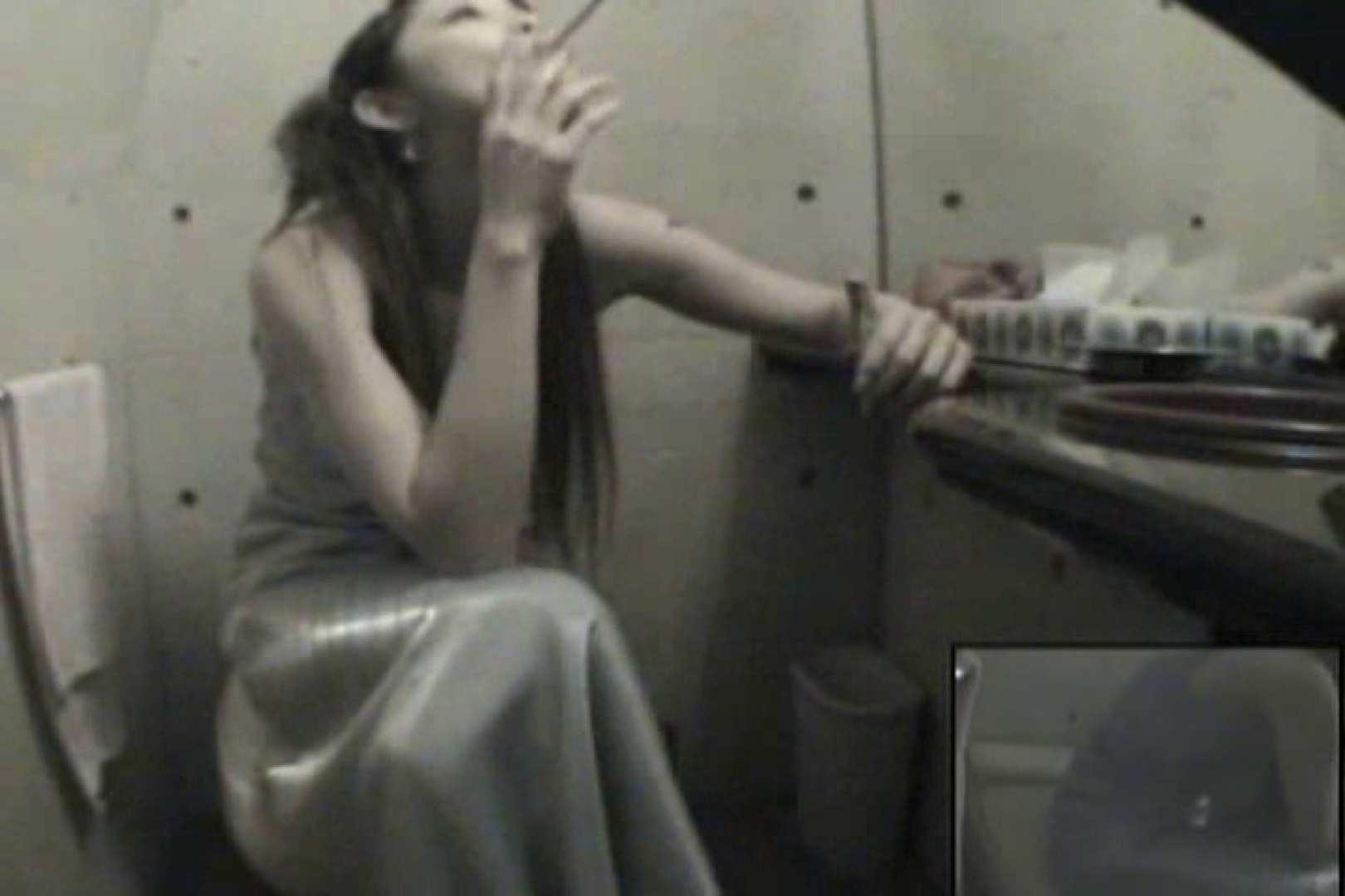 キャバ嬢は仕事の合間でもオナニーします!!Vol.6 OLの実態 盗み撮りオマンコ動画キャプチャ 23pic 17
