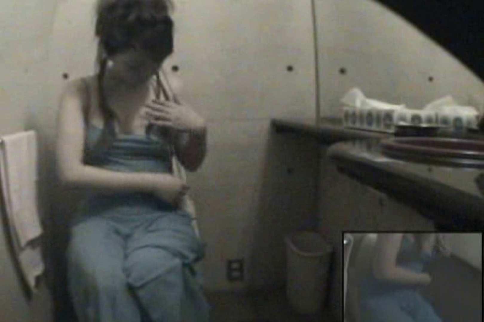 キャバ嬢は仕事の合間でもオナニーします!!Vol.6 OLの実態 盗み撮りオマンコ動画キャプチャ 23pic 22