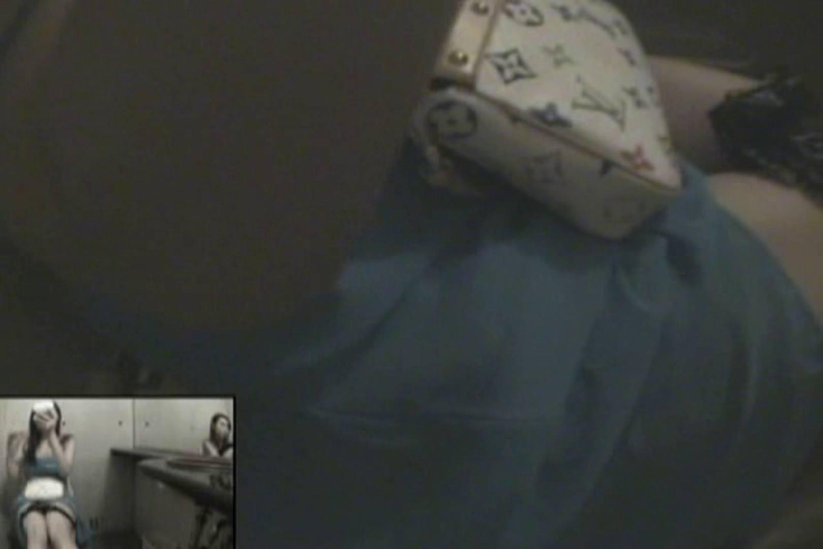 キャバ嬢は仕事の合間でもオナニーします!!Vol.8 OLの実態 隠し撮りAV無料 59pic 2