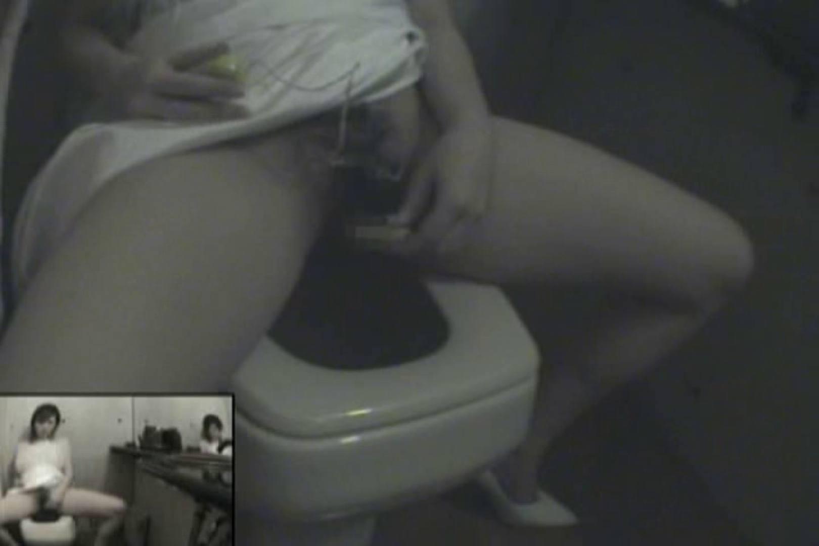 キャバ嬢は仕事の合間でもオナニーします!!Vol.8 洗面所 のぞき濡れ場動画紹介 59pic 33