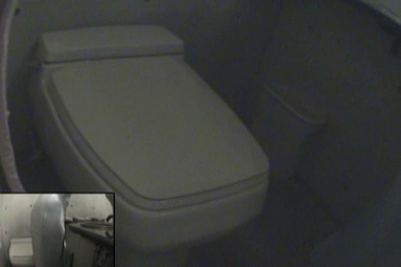キャバ嬢は仕事の合間でもオナニーします!!Vol.8 洗面所 のぞき濡れ場動画紹介 59pic 48