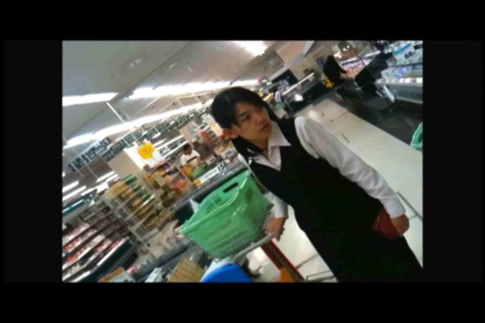 奥さん!おもいっきり生パンツVol.1 チラ 盗撮セックス無修正動画無料 85pic 20