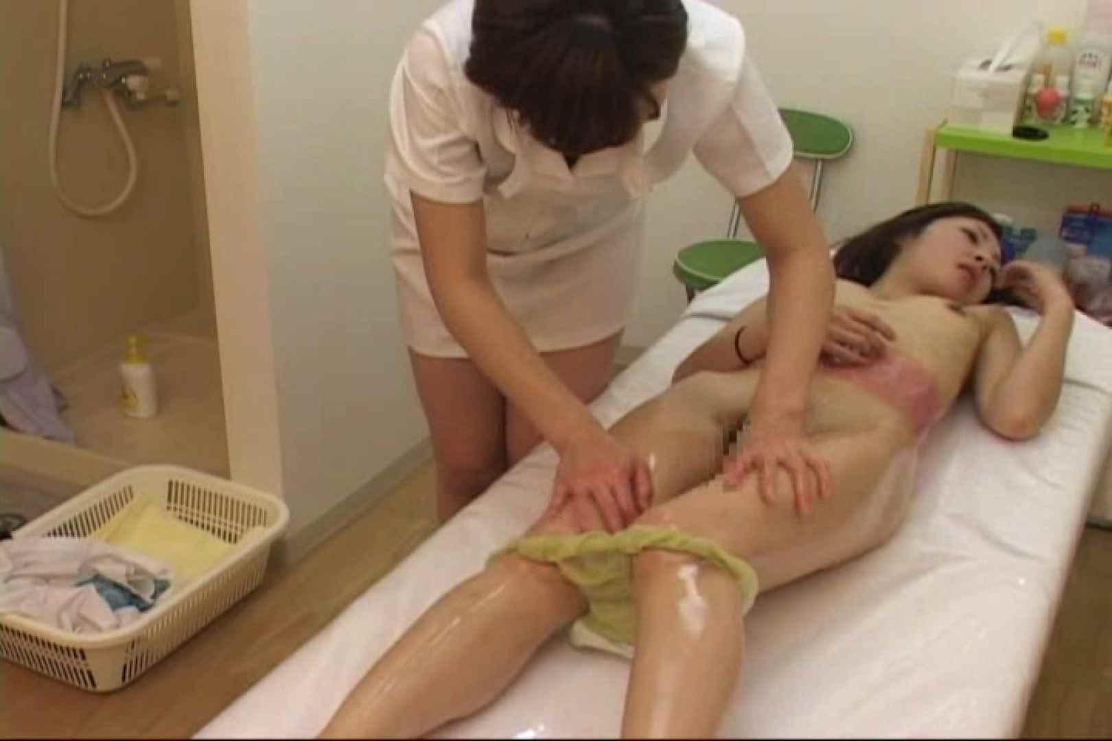 非合法レズエステサロンVol.1 潜入 盗撮われめAV動画紹介 45pic 34