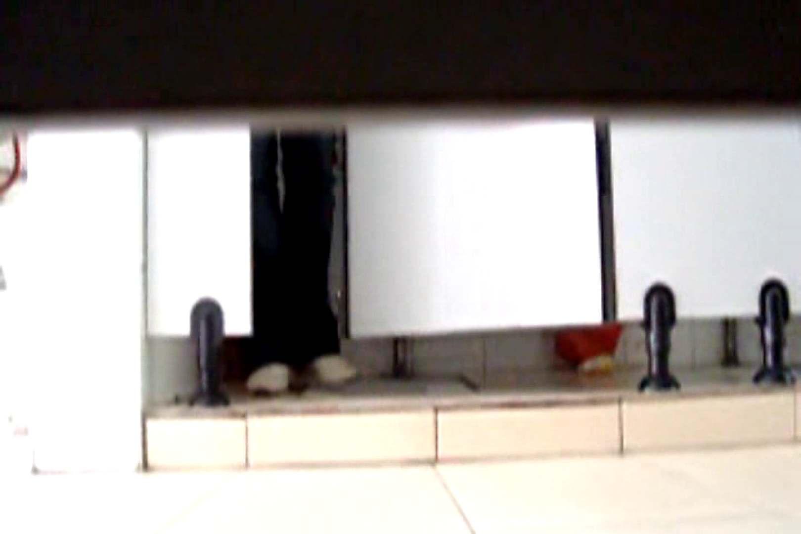 ぼっとん洗面所スペシャルVol.5 OLの実態 盗み撮り動画キャプチャ 103pic 50