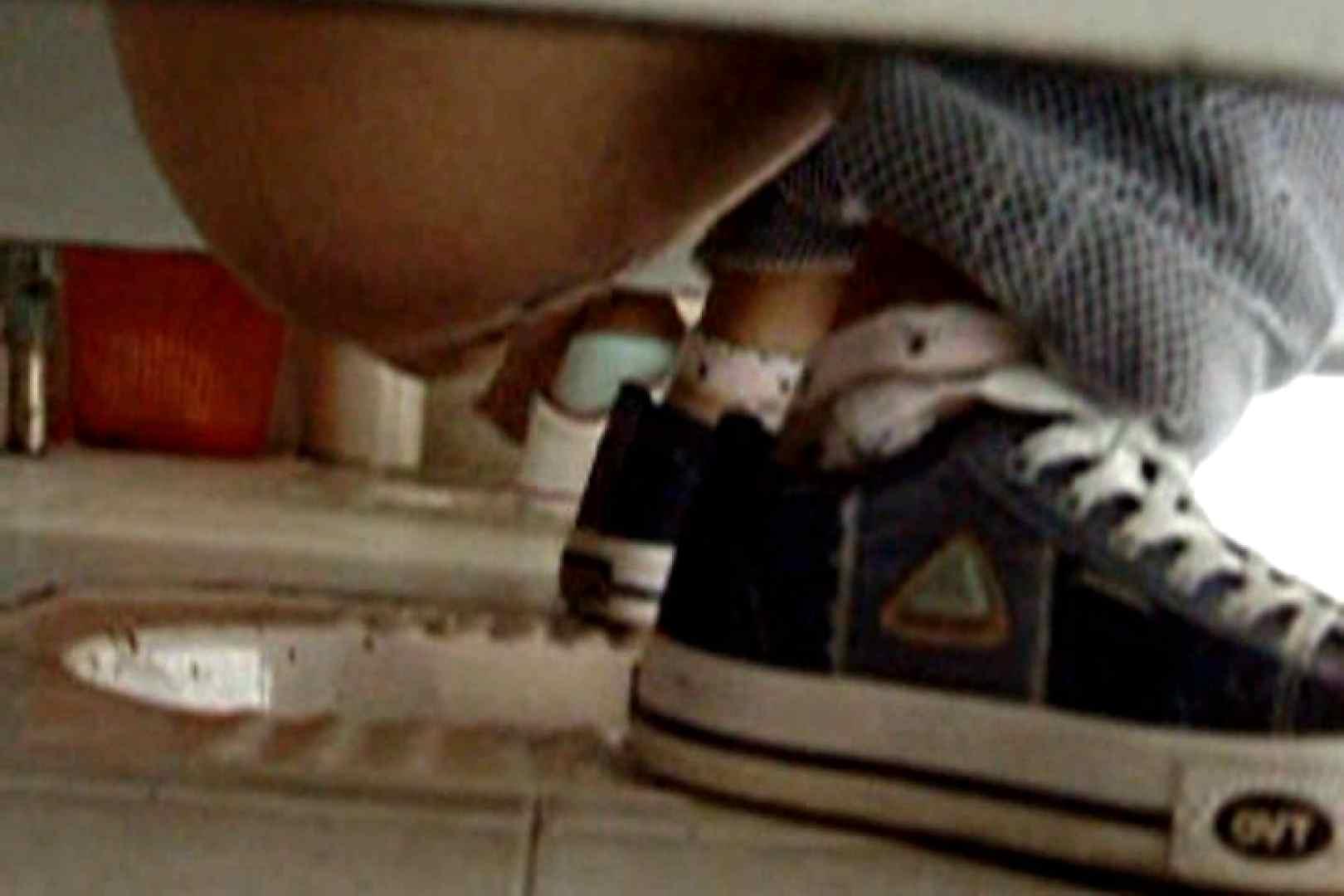 ぼっとん洗面所スペシャルVol.5 OLの実態 盗み撮り動画キャプチャ 103pic 94