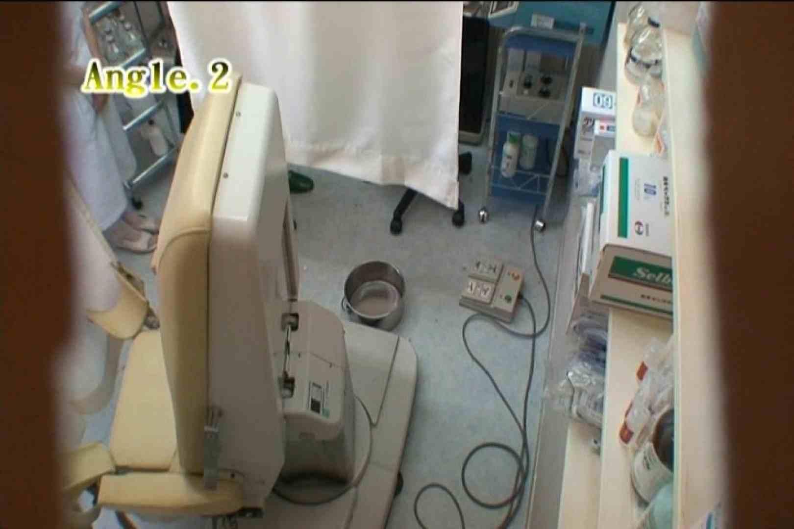 患者のおまんこをコレクションする変態医師の流出映像Vol.1 おまんこ無修正  47pic 38