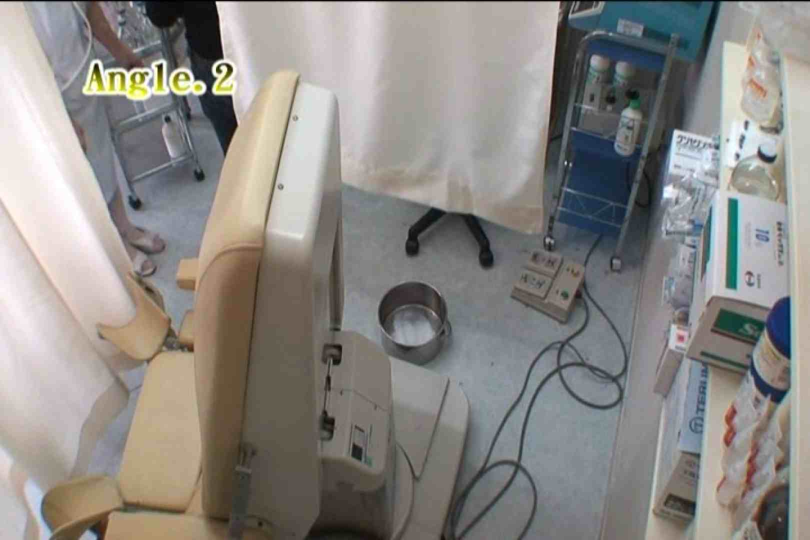 患者のおまんこをコレクションする変態医師の流出映像Vol.3 OLの実態 盗撮アダルト動画キャプチャ 83pic 5