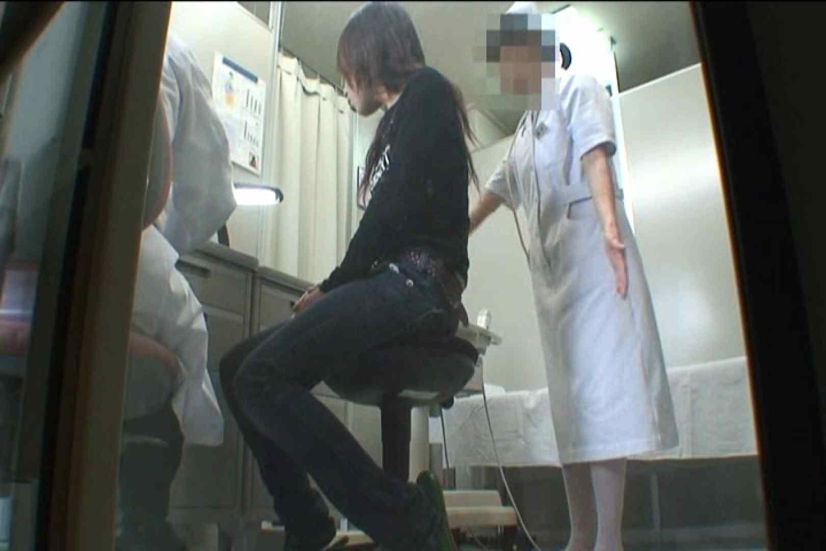 患者のおまんこをコレクションする変態医師の流出映像Vol.3 マンコ  83pic 69