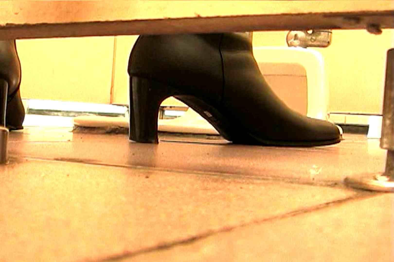 マンコ丸見え女子洗面所Vol.43 OLの実態 のぞきおめこ無修正画像 47pic 18