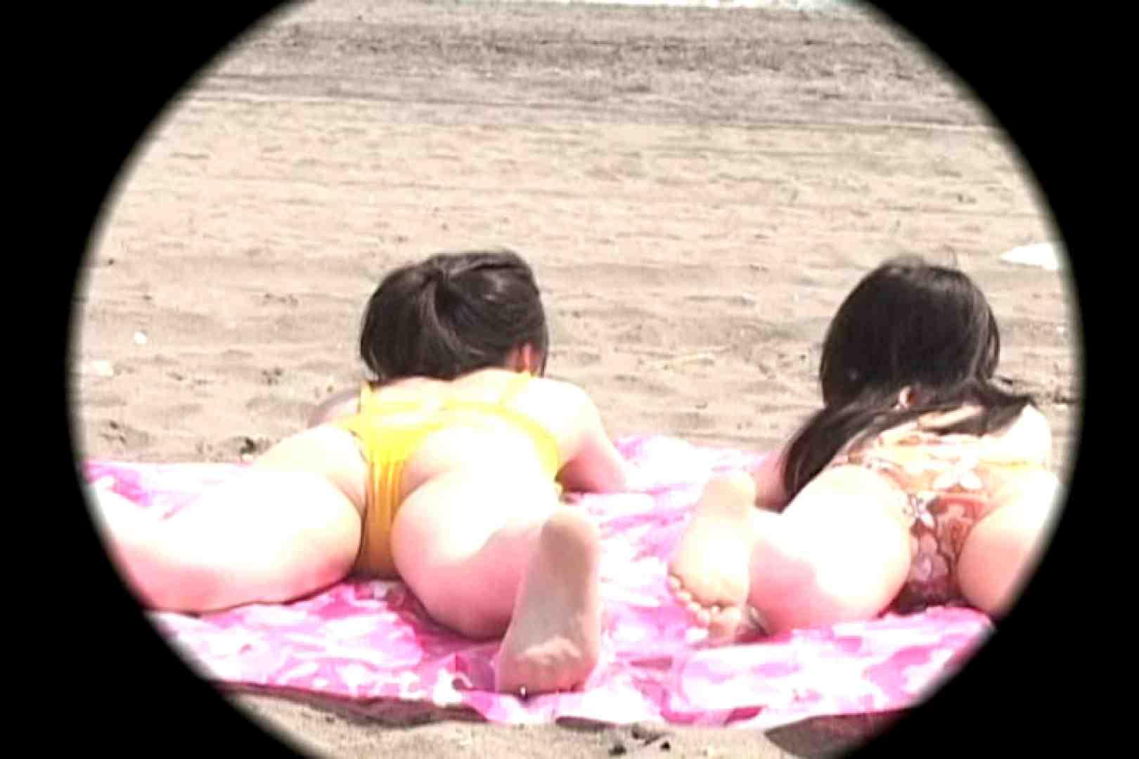 ビーチで発見!!はしゃぎ過ぎポロリギャルVol.5 ロリ 盗み撮り動画キャプチャ 96pic 29