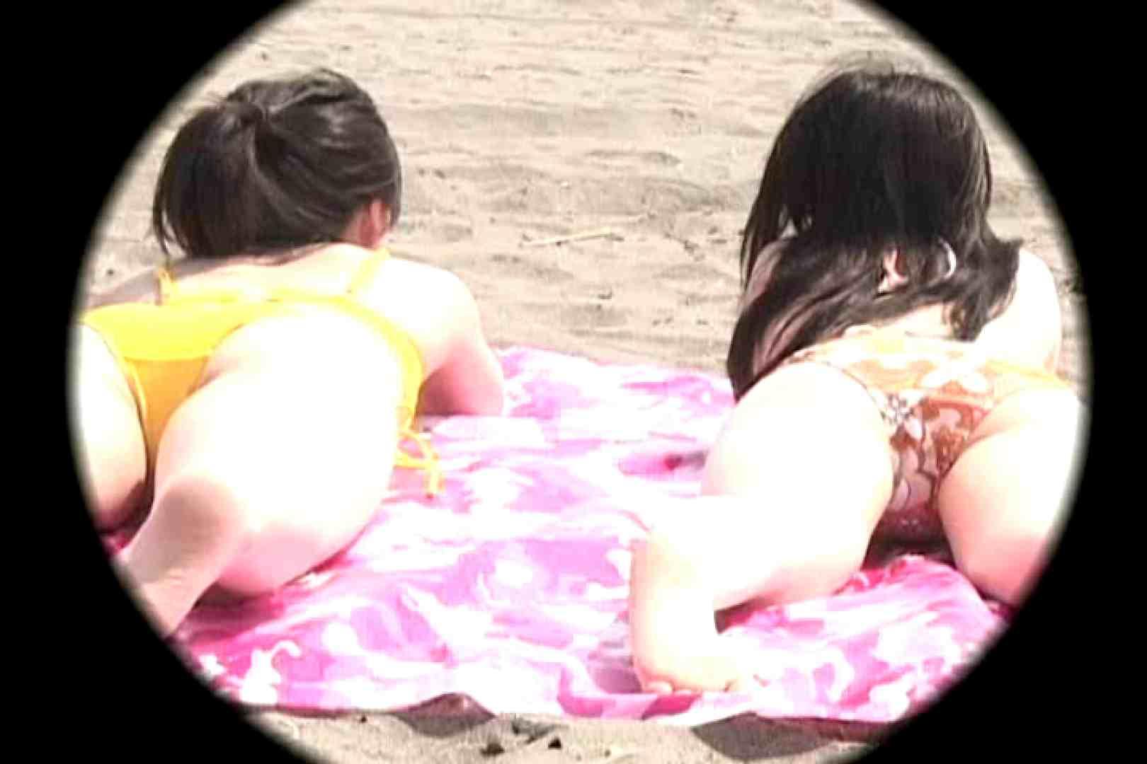 ビーチで発見!!はしゃぎ過ぎポロリギャルVol.5 ロリ 盗み撮り動画キャプチャ 96pic 34