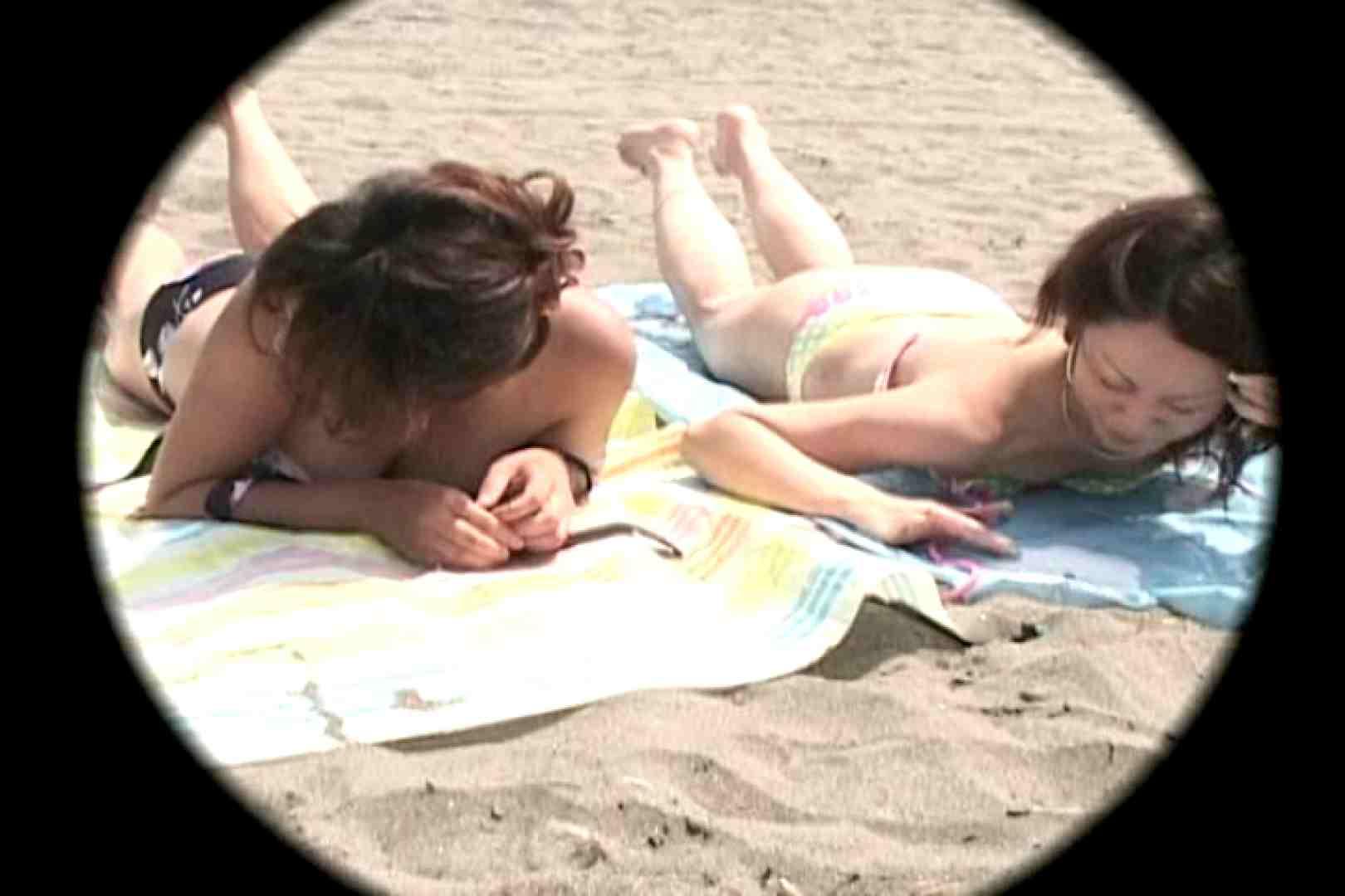 ビーチで発見!!はしゃぎ過ぎポロリギャルVol.5 ロリ 盗み撮り動画キャプチャ 96pic 44