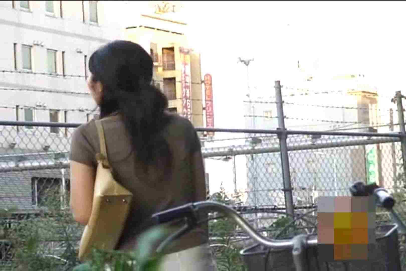 検証!隠し撮りスカートめくり!!Vol.3 素人 覗き性交動画流出 59pic 14