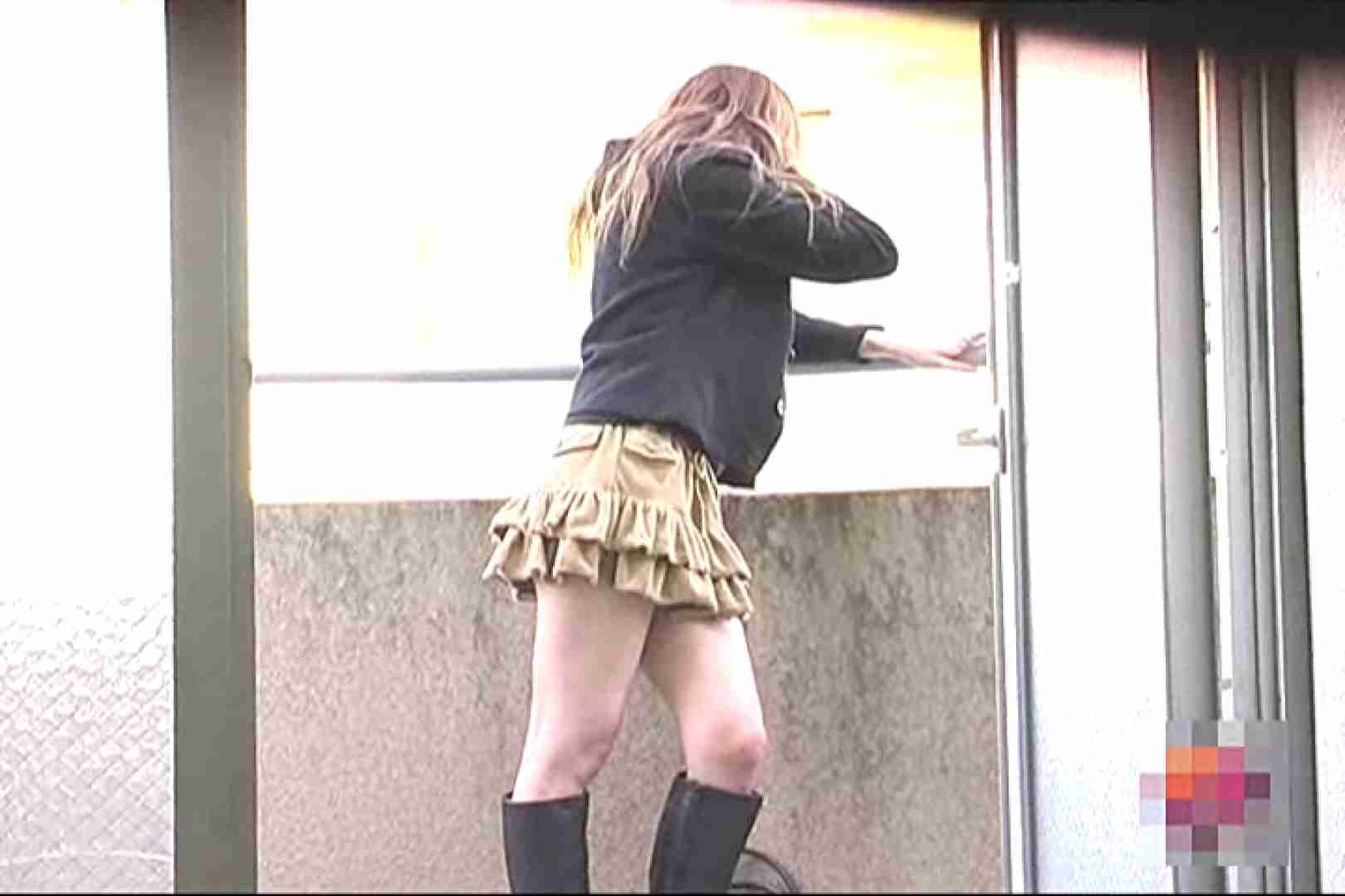 検証!隠し撮りスカートめくり!!Vol.5 OLの実態  101pic 36