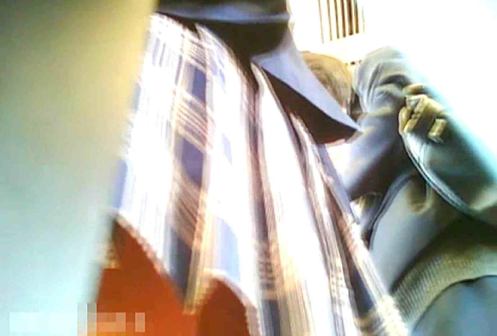 「チキン男」さんの制服ウォッチングVol.7 制服ギャル   車  74pic 34