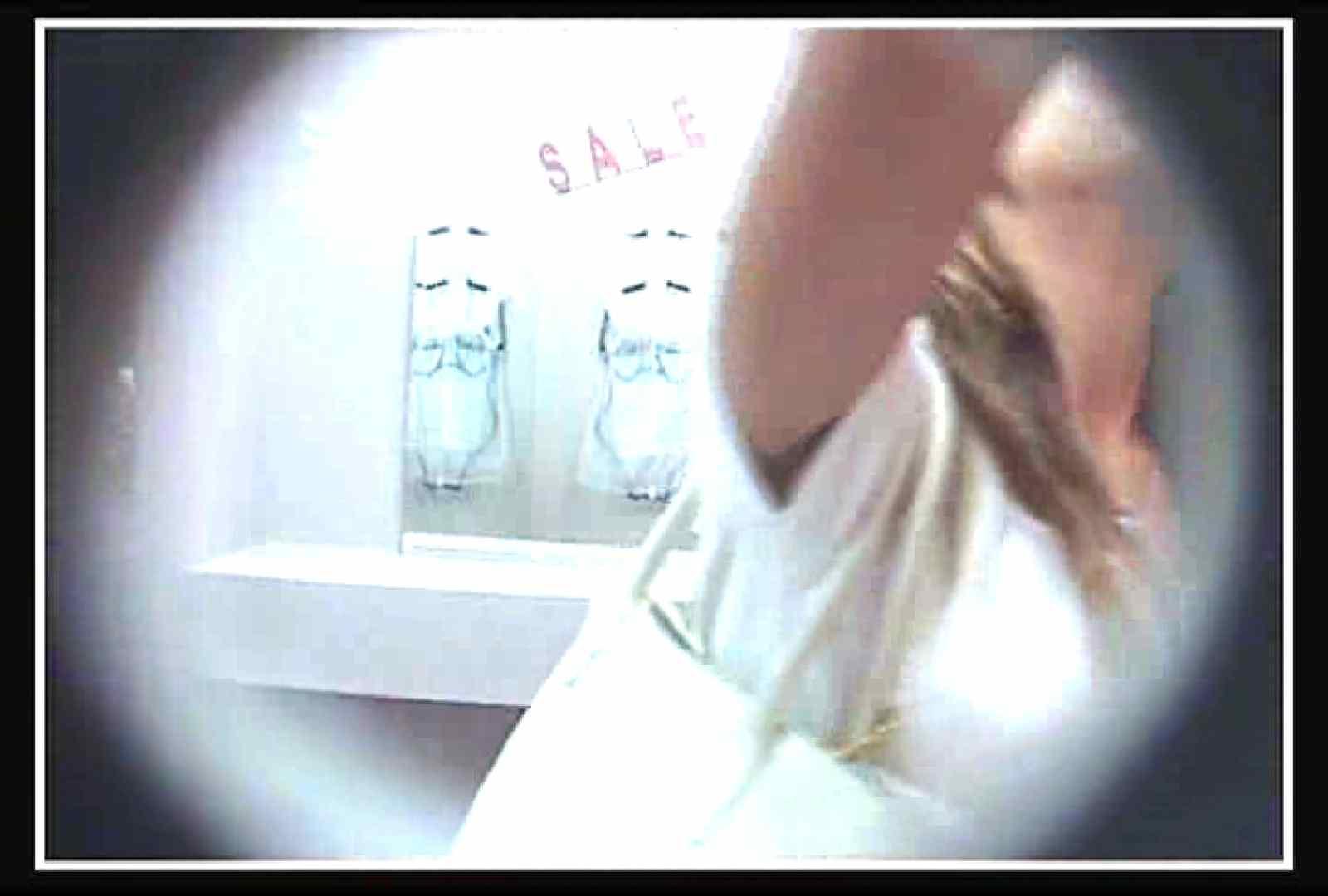 ショップ店長流出!!変態下着を買い漁る女達!Vol.3 OLの実態 のぞきエロ無料画像 103pic 53