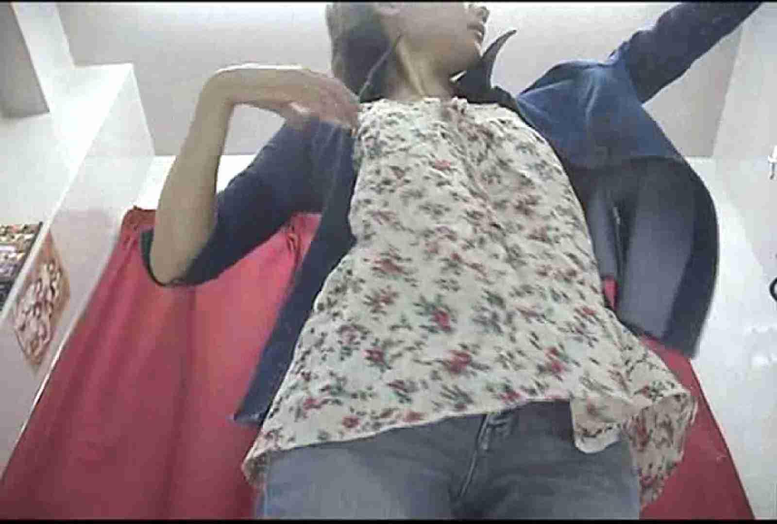 ショップ店長流出!!変態下着を買い漁る女達!Vol.4 OLの実態  58pic 12