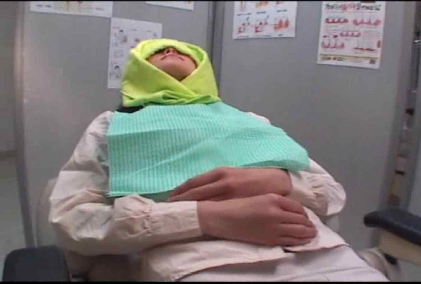 看護師が流出させた歯科医院接写パンツVol.2 パンツ大放出  83pic 36
