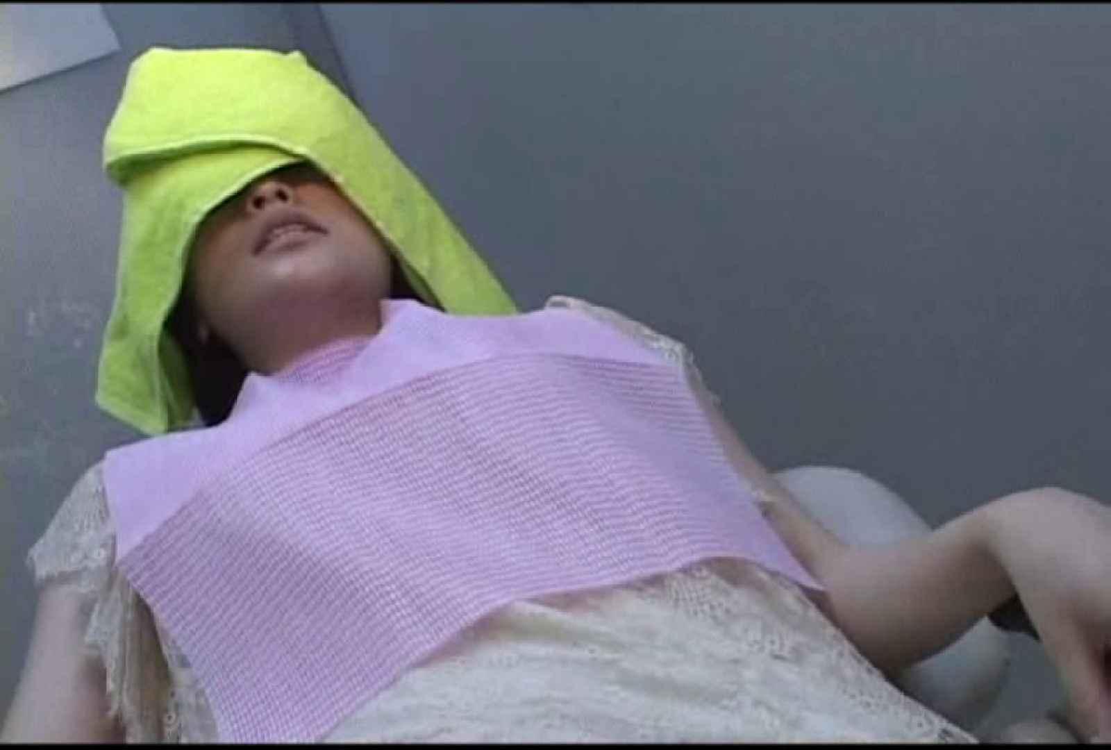 看護師が流出させた歯科医院接写パンツVol.2 接写 覗きオメコ動画キャプチャ 83pic 63