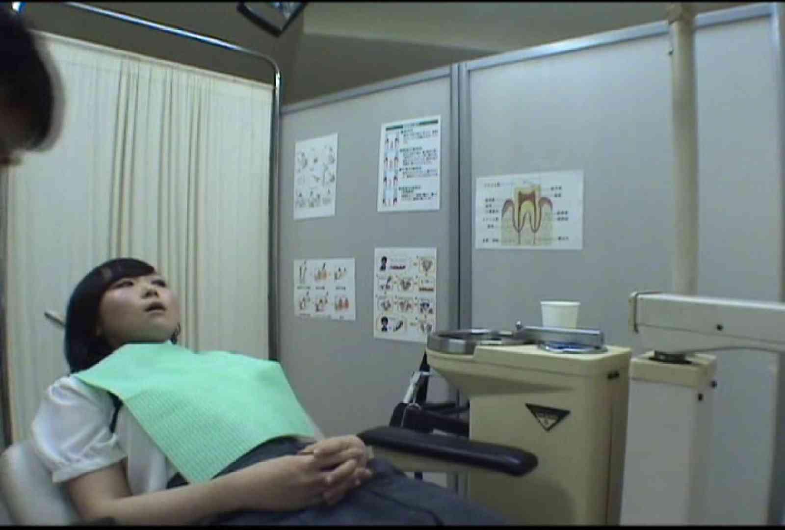 看護師が流出させた歯科医院接写パンツVol.6 接写   お姉さん  22pic 6