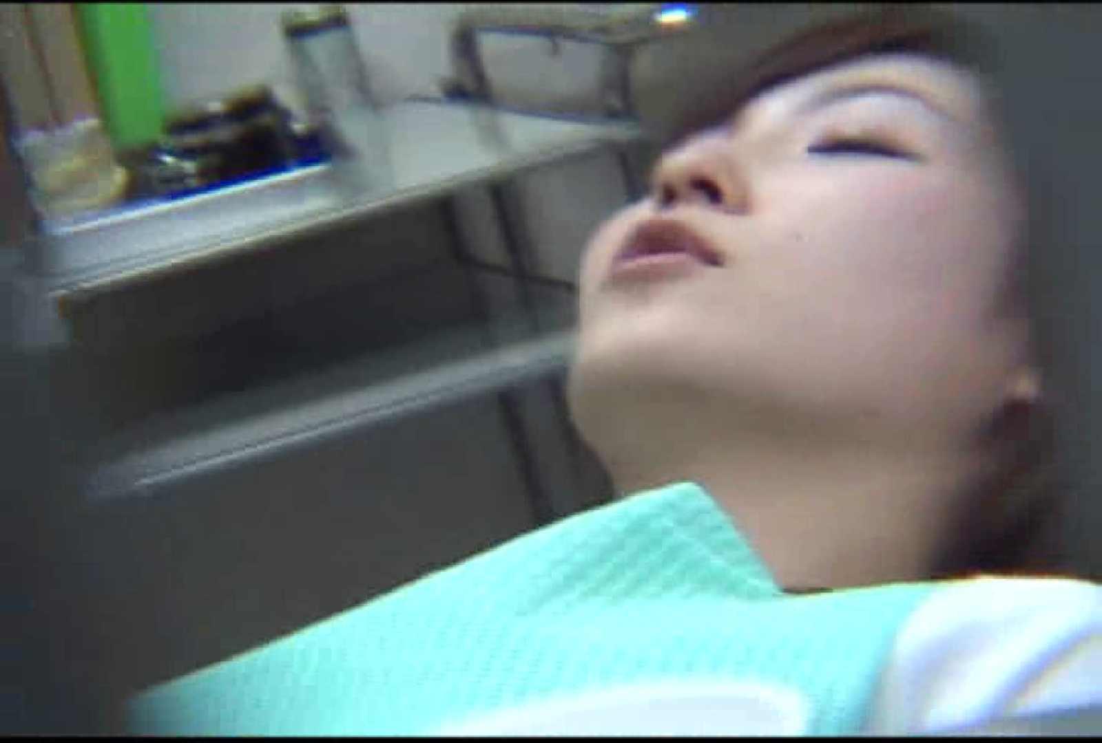 看護師が流出させた歯科医院接写パンツVol.7 OLの実態  59pic 30