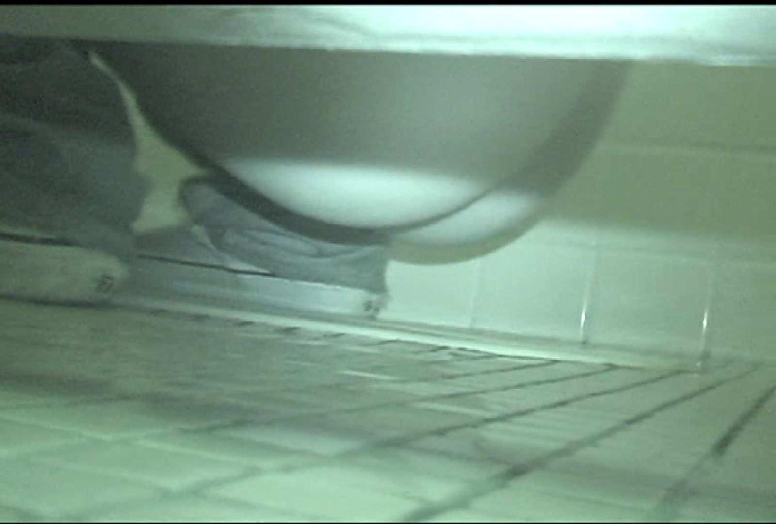 マンコ丸見え女子洗面所Vol.48 OLの実態 覗きオメコ動画キャプチャ 75pic 32