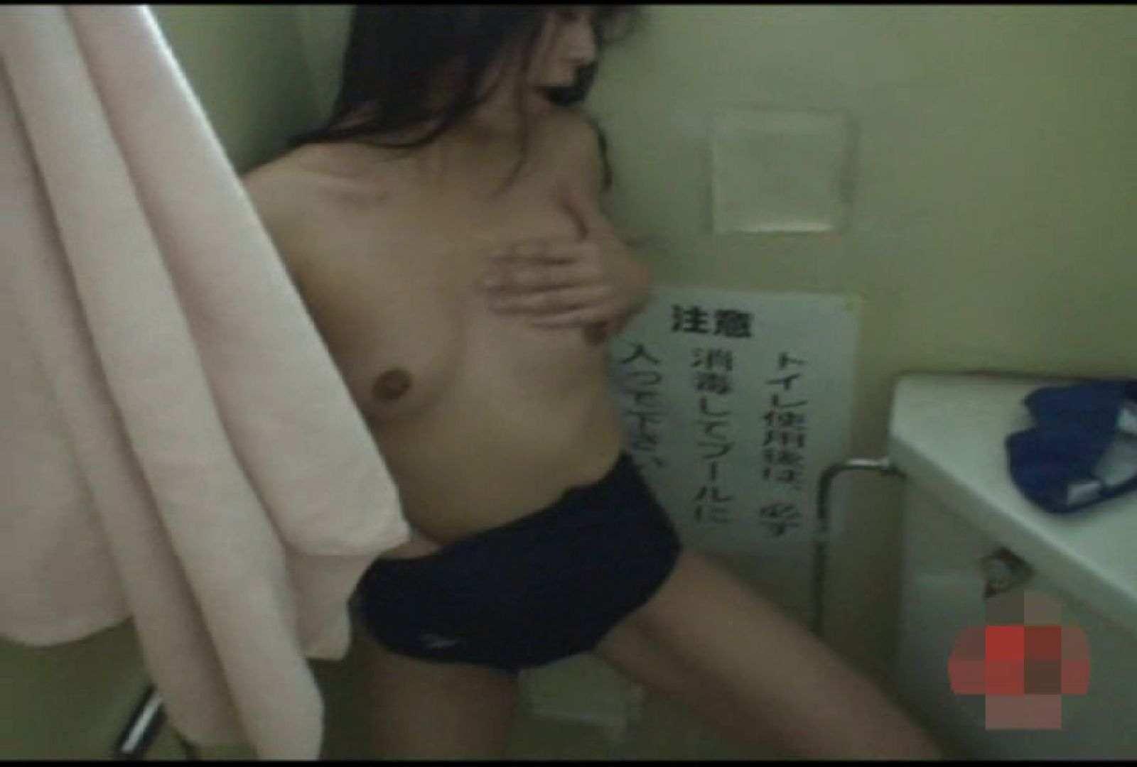 体育会系オナニー部Vol.1 シャワー 盗み撮りオマンコ動画キャプチャ 58pic 35