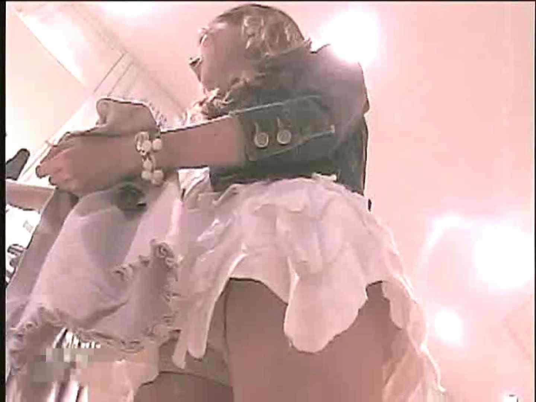 ショップギャルパンチラ!ただ今接客中!!Vol.43 チラ 盗み撮りオマンコ動画キャプチャ 40pic 15