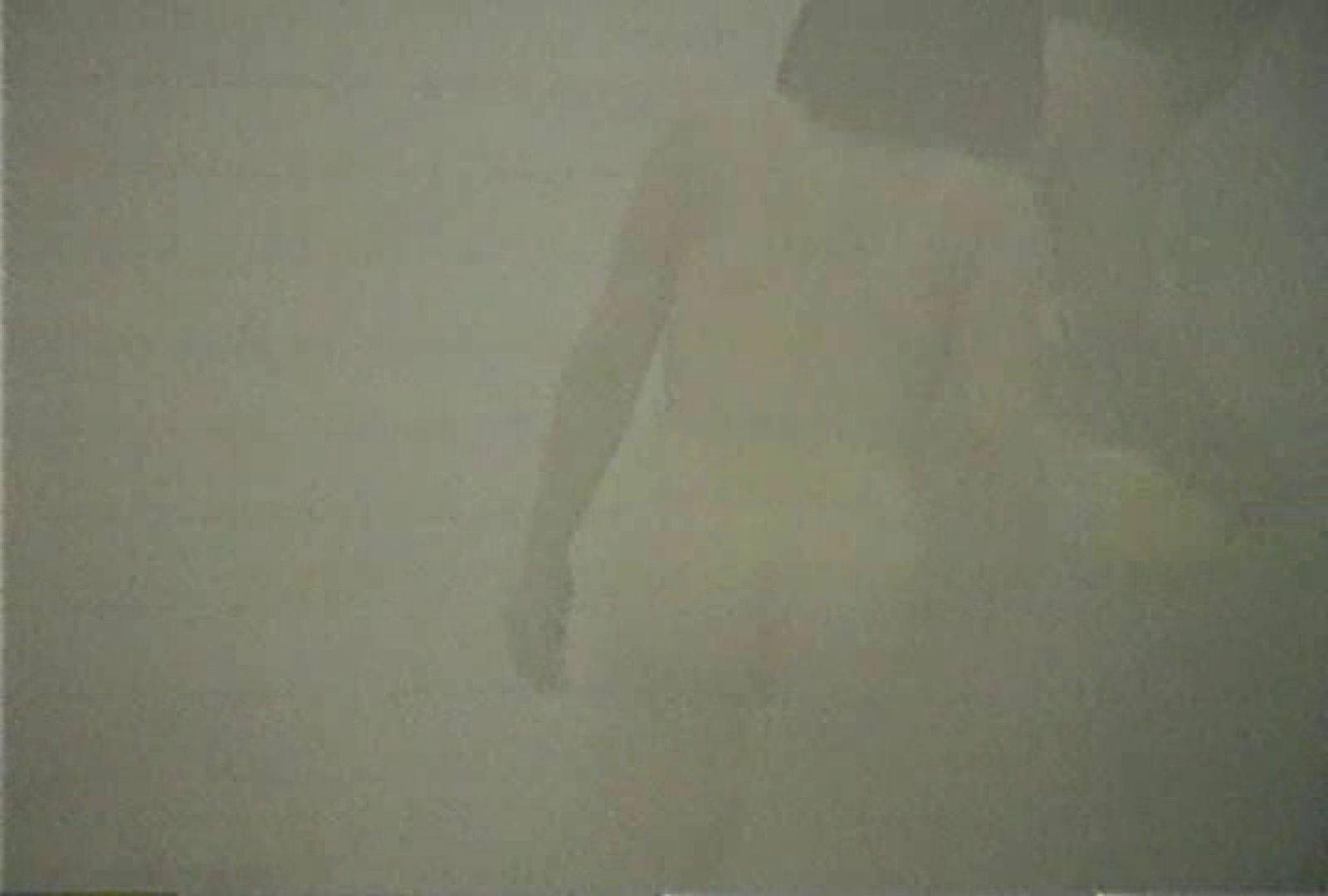 WAC 露天風呂Vol.2 脱衣所 隠し撮りセックス画像 39pic 32