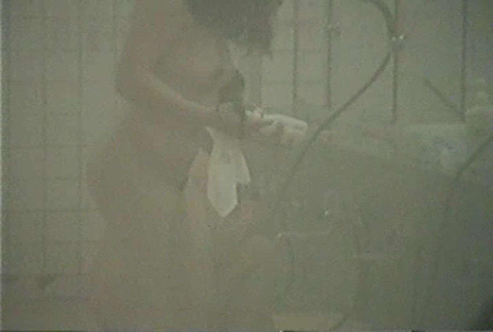 WAC 露天風呂Vol.2 脱衣所 隠し撮りセックス画像 39pic 38