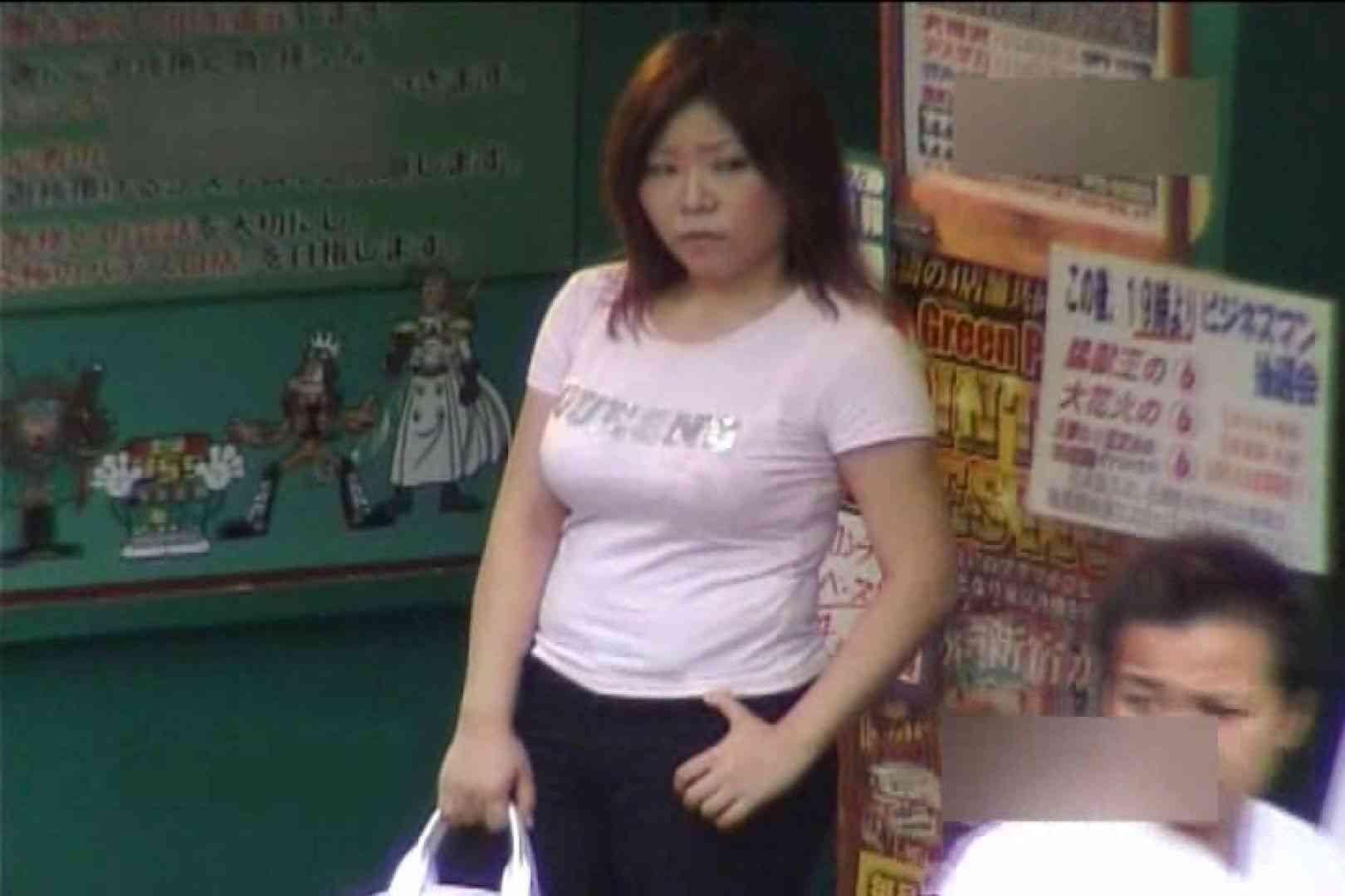 THE kyonyu Vol.6 美女 | ギャルの実態  94pic 13