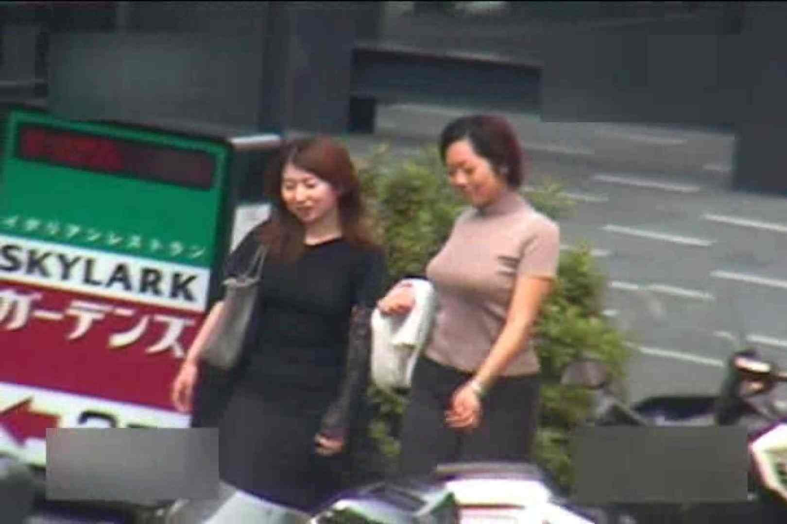 THE kyonyu Vol.8 OLの実態 盗み撮りAV無料動画キャプチャ 73pic 29
