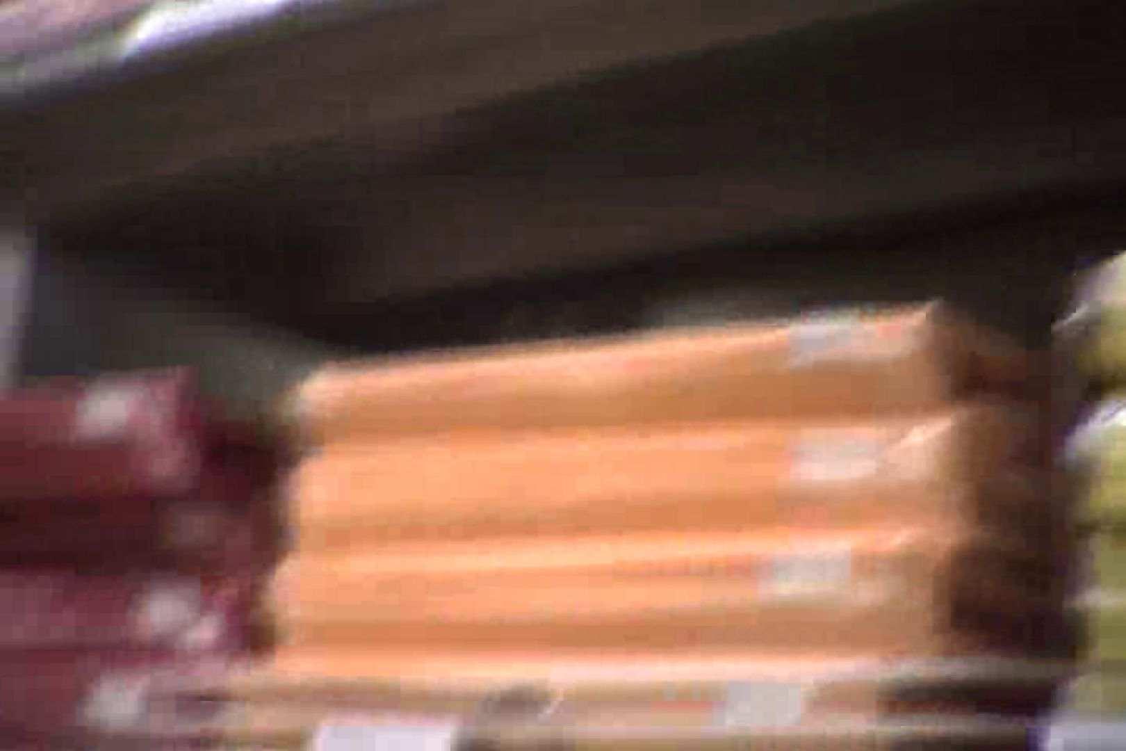 パンチラ局部接写!低空飛行Vol.12 チラ 盗撮アダルト動画キャプチャ 86pic 42