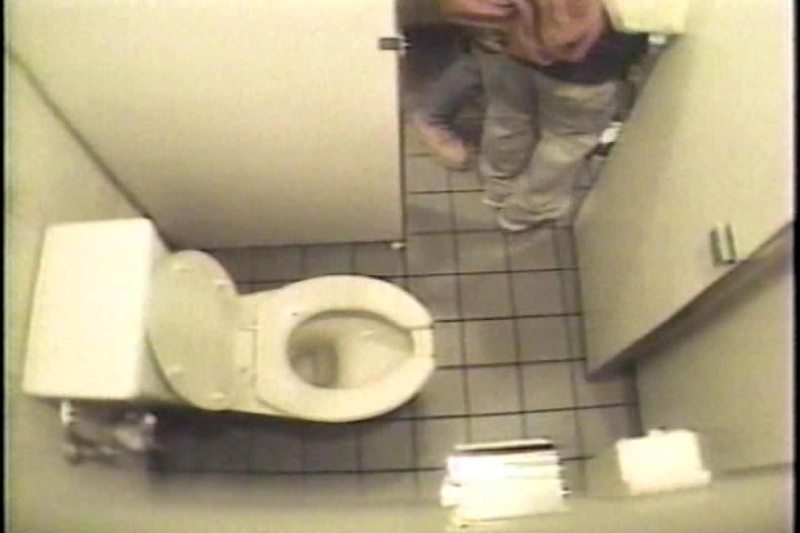 盗撮 女子洗面所3ヶ所入ってしゃがんで音出して 洗面所 盗み撮りAV無料動画キャプチャ 67pic 11