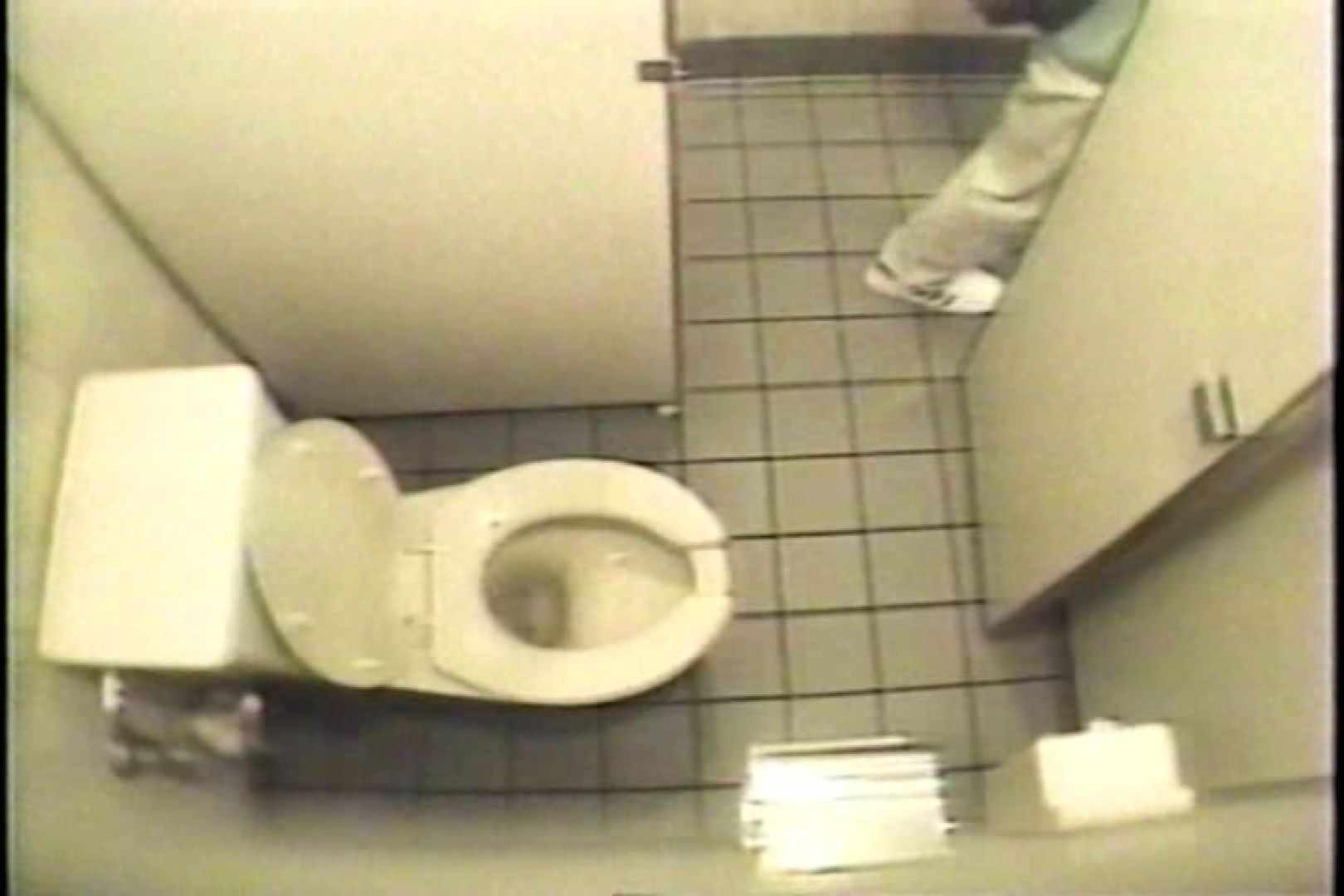 盗撮 女子洗面所3ヶ所入ってしゃがんで音出して 洗面所 盗み撮りAV無料動画キャプチャ 67pic 55
