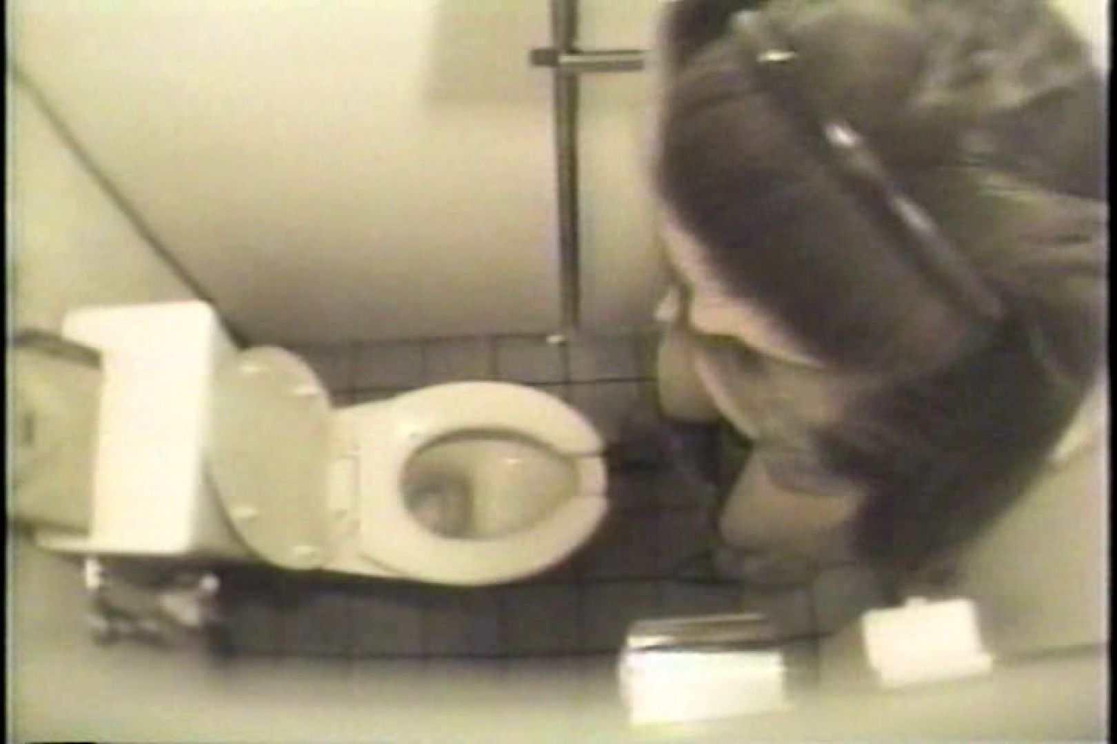 盗撮 女子洗面所3ヶ所入ってしゃがんで音出して 洗面所 盗み撮りAV無料動画キャプチャ 67pic 63