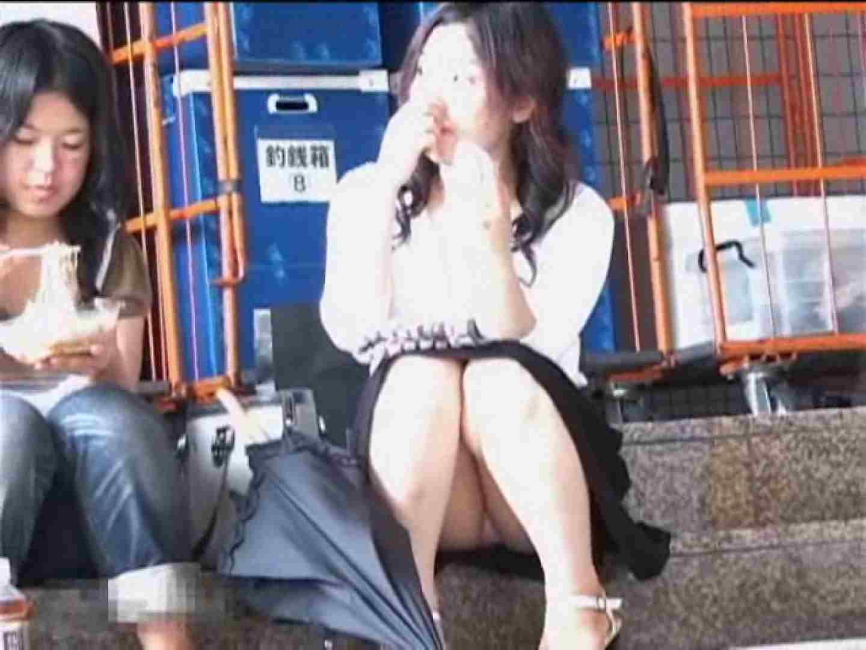 巨乳 乳首:パンツミセタガリーガールVol.07:ピープフォックス(盗撮狐)