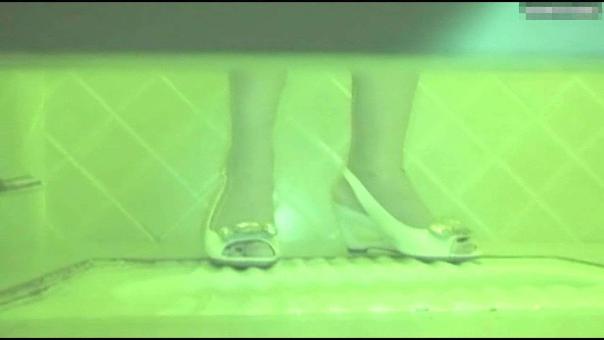巨乳 乳首:洗面所で暗躍する撮師たちの潜入記Vol.20:ピープフォックス(盗撮狐)