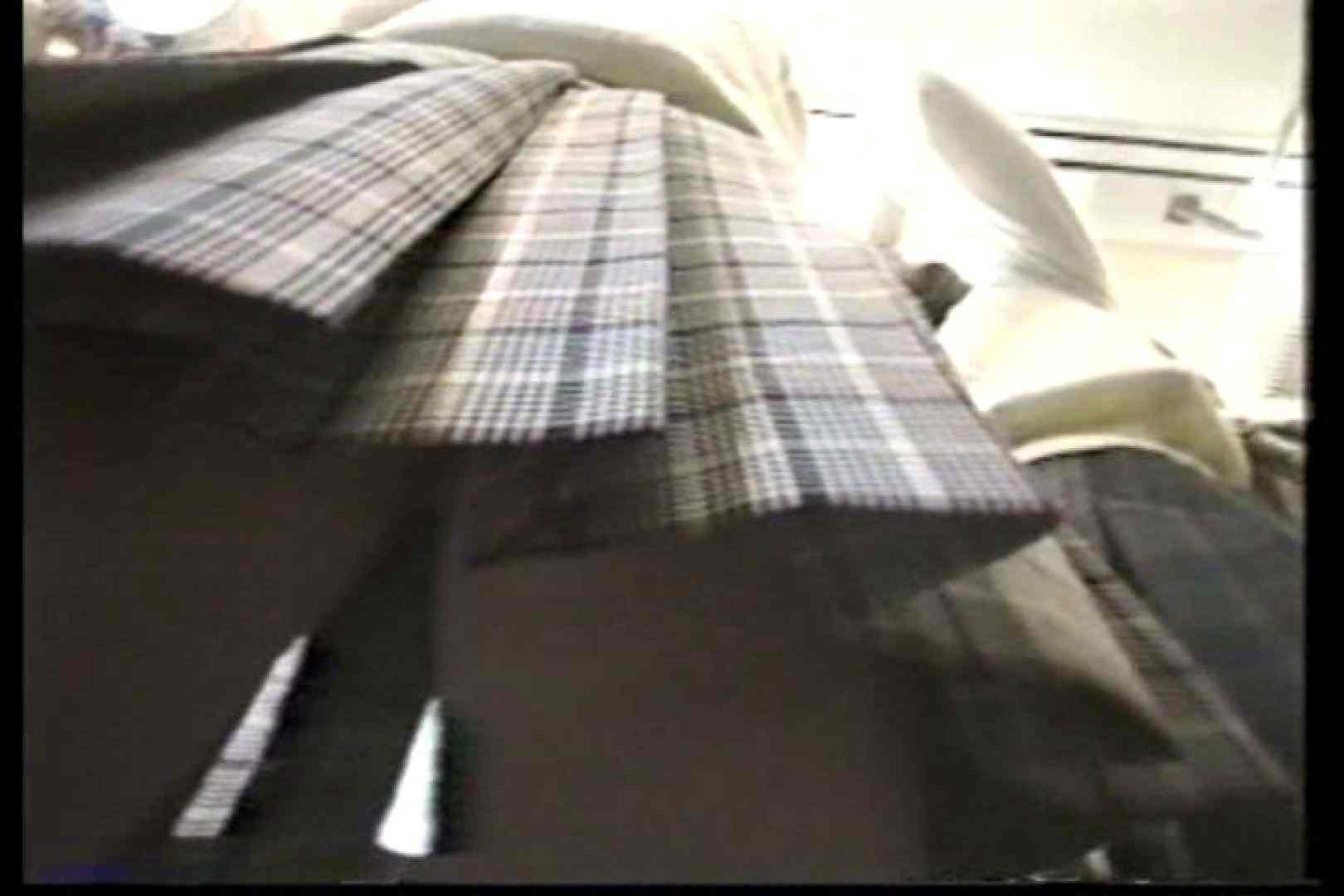 女子大生 夏服に替えれば下着も替わる モッコリを目で感触 TK-77 パンツ大放出  66pic 52