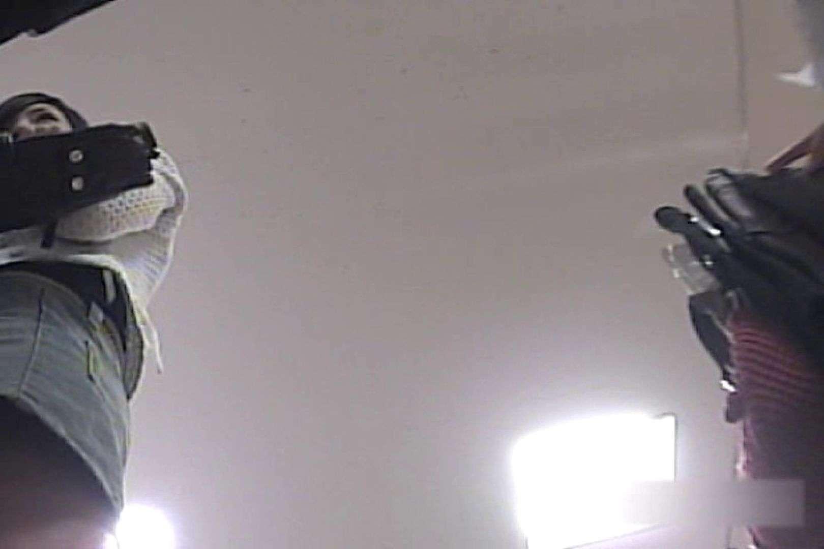ショップ店員のパンチラアクシデント Vol.19 パンツ大放出 のぞき濡れ場動画紹介 103pic 14